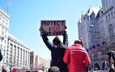 Gun violence Update: Eleven