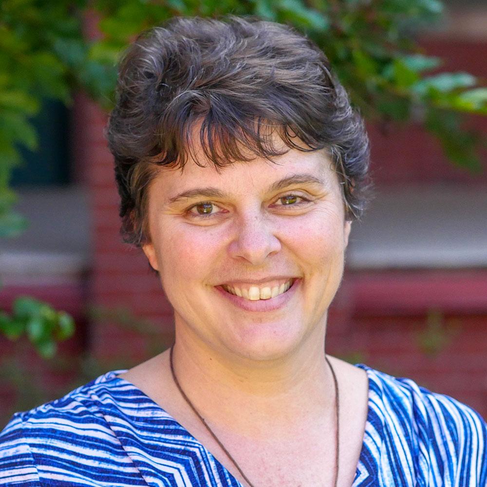 Janine Walsh