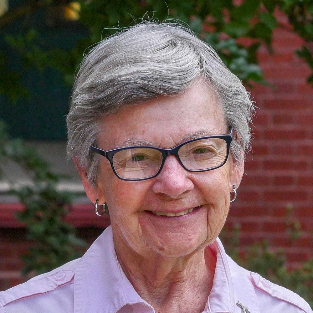 Sister Marie Lucey, OSF