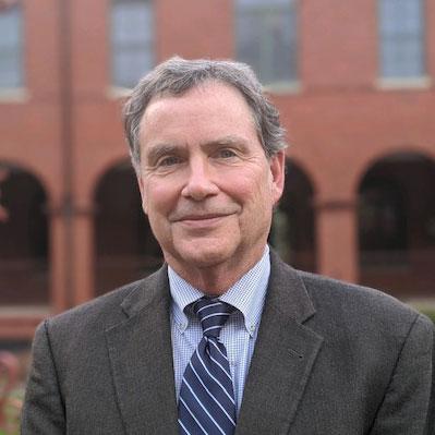 Stephen Schneck, PhD
